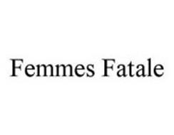 FEMMES FATALE