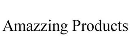 AMAZZING PRODUCTS