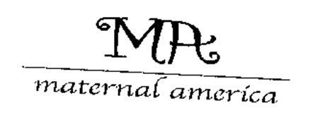 MA MATERNAL AMERICA