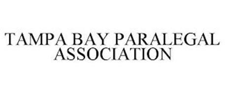 TAMPA BAY PARALEGAL ASSOCIATION, INC.