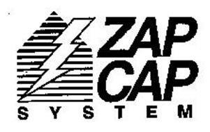 ZAP CAP SYSTEM