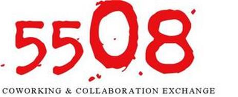 5508 COWORKING & COLLABORATION EXCHANGE