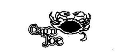 CAP'N JOE