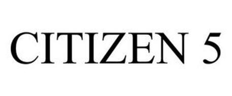 CITIZEN 5