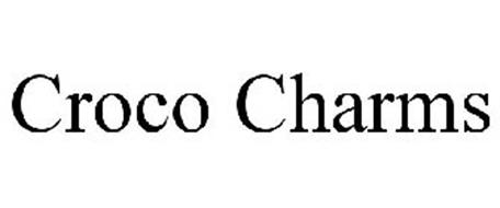 CROCO CHARMS