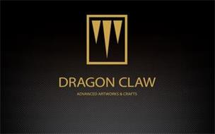 DRAGON CLAW ADVANCED ARTWORKS & CRAFTS