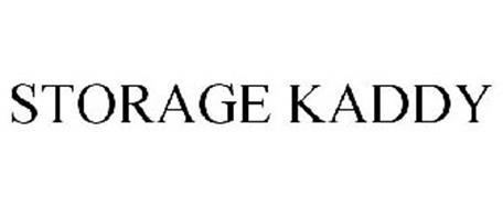 STORAGE KADDY