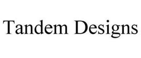 TANDEM DESIGNS