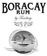 BORACAY RUM BY TANDUAY