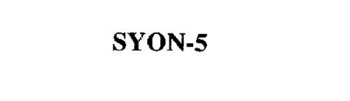 SYON-5