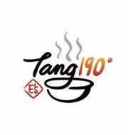TANG190° E