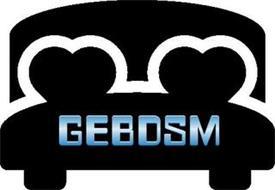 GEBDSM