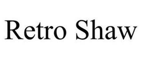 RETRO SHAW
