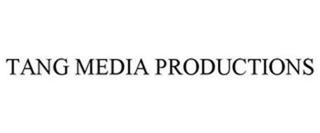 TANG MEDIA PRODUCTIONS