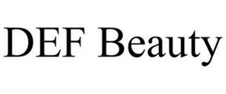 DEF BEAUTY