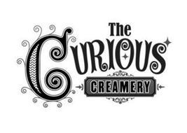 THE CURIOUS CREAMERY
