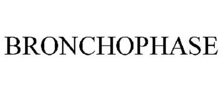 BRONCHOPHASE