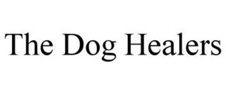 THE DOG HEALERS