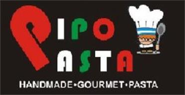 PIPO PASTA HANDMADE GOURMET PASTA