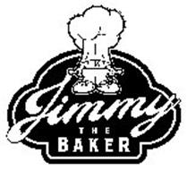 JIMMY THE BAKER
