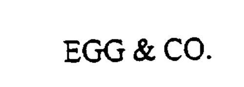 EGG & CO.