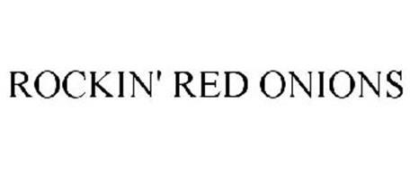 ROCKIN' RED ONIONS