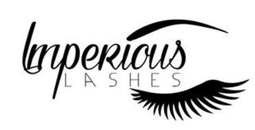 IMPERIOUS LASHES