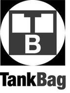 TB TANKBAG