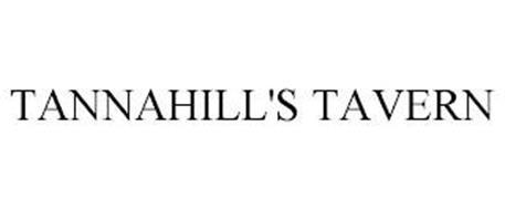 TANNAHILL'S TAVERN