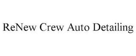 RENEW CREW AUTO DETAILING
