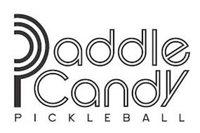 PADDLE CANDY PICKLEBALL