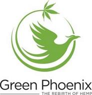 GREEN PHOENIX THE REBIRTH OF HEMP