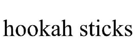 HOOKAH STICKS