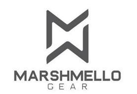 MARSHMELLO GEAR M M