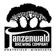 TANZENWALD BREWING COMPANY NORTHFIELD ·MINNESOTA
