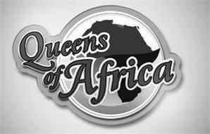 QUEENS OF AFRICA