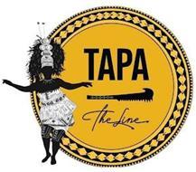 TAPA THE LINE