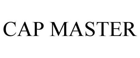 CAP MASTER