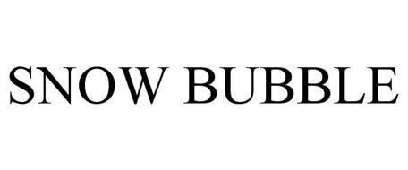 SNOW BUBBLE