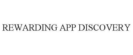 REWARDING APP DISCOVERY