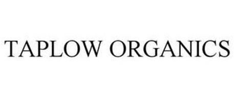 TAPLOW ORGANICS