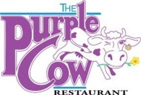 THE PURPLE COW RESTAURANT