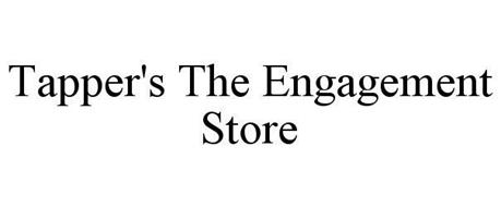 TAPPER'S THE ENGAGEMENT STORE