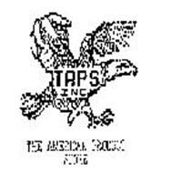 TAPS INC THE AMERICAN PRODUCT STORE
