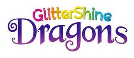 GLITTERSHINE DRAGONS