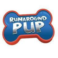 RUNAROUND PUP
