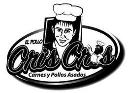 EL POLLO CRIS CRIS CARNES Y POLLOS ASADO