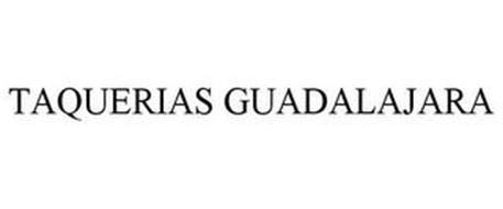 TAQUERIAS GUADALAJARA