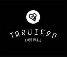 TAQUIERO TACO PATIO