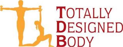 TOTALLY DESIGNED BODY